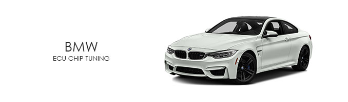 BMW - Chip Tuning NZ