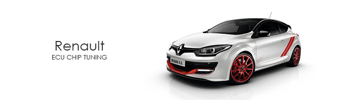 renault - chip tuning nz