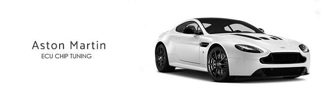 Aston Martin Chip Tuning Nz